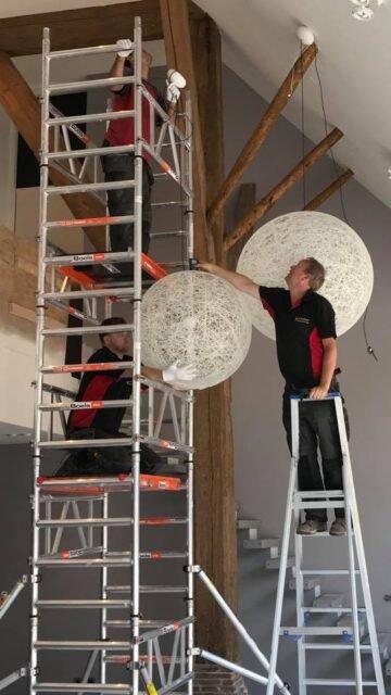 Installatiebedrijf Hoekstra