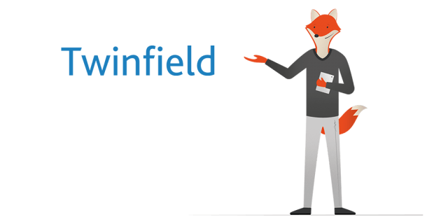 Twinfield en OutSmart