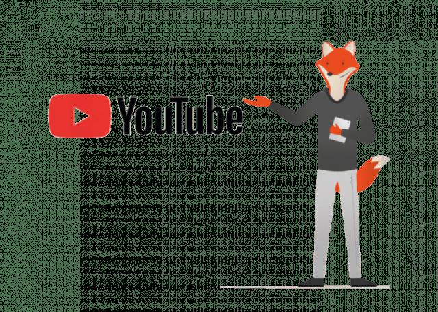 YouTubeFox